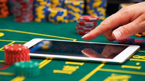 How to Gamble Online Legally in the United States