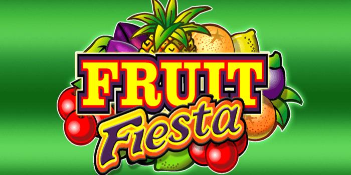 The Taste of Fruit Fiesta Slots